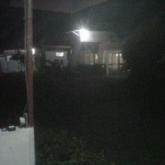 Photo taken at Pabrik Gula Pagotan by Imron M. on 7/11/2012