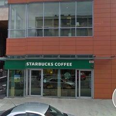 Photo taken at Starbucks by Shane C. on 2/25/2012