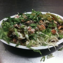 Photo taken at Chipotle Mexican Grill by Sean B. on 5/24/2012
