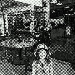Photo taken at Ross Island Grocery & Cafe by Nate D. on 8/26/2012