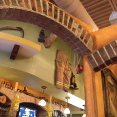 Photo taken at El Jinete Mexican Restaurant by Bryan S. on 5/7/2012