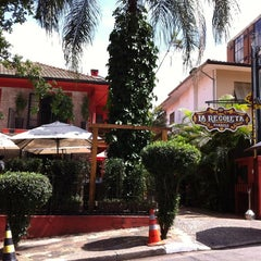 Photo taken at La Recoleta Parrilla by Andre O. on 3/18/2012