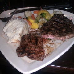 Photo taken at BJ's Restaurant and Brewhouse by Joshua H. on 7/2/2012