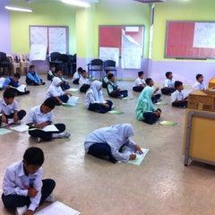 Photo taken at SMK Putrajaya Presint 16(1) by Ahmad Ali Z. on 4/12/2012