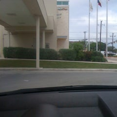 Photo taken at Generations Federal Credit Union by Riz on 3/20/2012