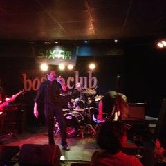 Photo taken at Boogaclub by Antonio S. on 6/8/2012