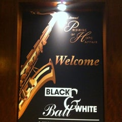 Photo taken at Newport News Marriott at City Center by Alexander P. on 2/25/2012