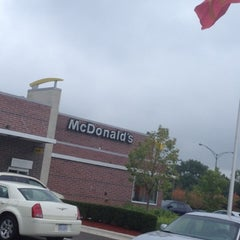 Photo taken at McDonald's by Rico a. on 8/10/2012