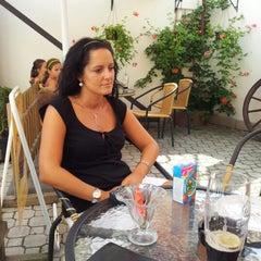 Photo taken at Rybí Trh by Jan Š. on 8/18/2012