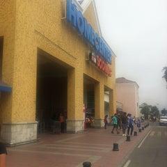 Photo taken at Homecenter Sodimac by Andres V. on 2/10/2012