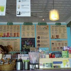 Photo taken at Tea Garden by Jacinta K. on 5/27/2012