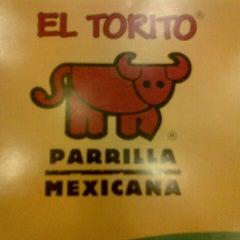 Photo taken at El Torito by José H. on 7/29/2012