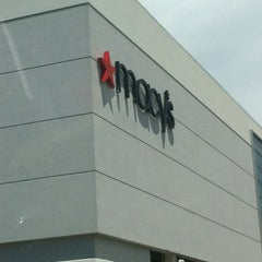 Photo taken at Macy's by Brian B. on 4/22/2012