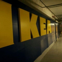 Photo taken at IKEA by Frank G. on 4/14/2012