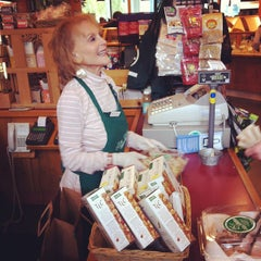 Photo taken at Mrs. Winston's Green Grocery by Ismail E. on 2/21/2012