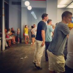 Photo taken at Il Laboratorio Del Gelato by Kristin S. on 7/16/2012