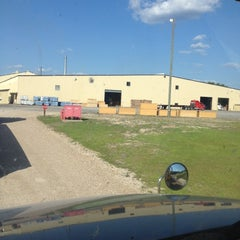 Photo taken at Georgia-pacific Wood Products LLC by James H. on 4/30/2012