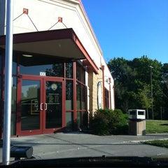 Photo taken at Bureau Of Motor Vehicles by Heather on 4/24/2012