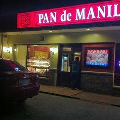 Photo taken at Pan de Manila by Jericho M. on 9/7/2012
