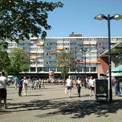 Photo taken at Winkelcentrum Osdorpplein by Birol T. on 8/18/2012