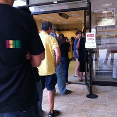 Photo taken at Satellite City Hall: Hawaiʻi Kai by Cocojor H. on 3/1/2012
