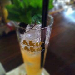 Photo taken at Aku Aku by Edvard Troy on 6/23/2012