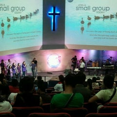 Photo taken at CCF St. Francis by Angie H. on 9/9/2012
