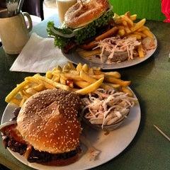 Photo taken at Burgeramt by Legendary B. on 6/6/2012