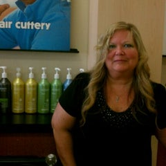 Photo taken at Hair Cuttery by Denise S. on 5/25/2012