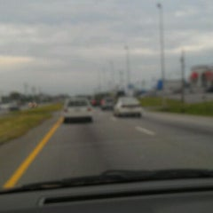 Photo taken at Alcoa Hwy by Josh C. on 3/30/2012