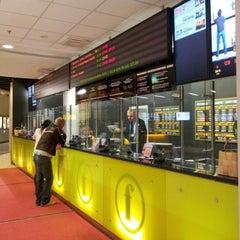 Photo taken at Coca-Cola Plaza by Aanastasia T. on 9/10/2012
