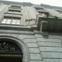 Photo taken at Iriarte y Asociados by Abel D. on 8/9/2012
