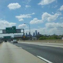 Photo taken at City of Philadelphia by Matt M. on 4/20/2012