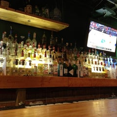 Photo taken at Kilroy's Bar & Grill by Sarah M. on 3/14/2012