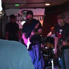 Photo taken at Johnny V's by Rob W. on 8/12/2012