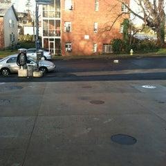 Photo taken at Exxon by Timothy M. on 3/1/2012