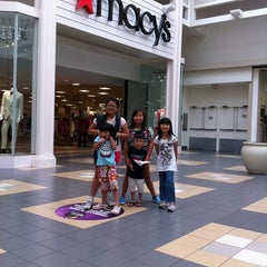 Photo taken at Macy's by Diem M. on 3/3/2012