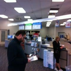 Photo taken at FedEx Office Print & Ship Center by Joe L. on 10/29/2011