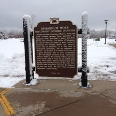 Photo taken at Jackson Co Rest Area 53 by Pat T. on 12/6/2011