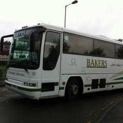 Photo taken at Belgrave St Bartholomew's Academy by Mark E. on 7/9/2012