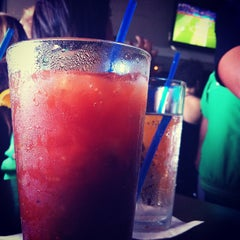 Photo taken at Bluefoot Bar & Lounge by Words and Nosh on 7/1/2012