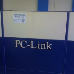 Photo taken at Pclink by Eslam H. on 9/28/2011