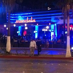 Photo taken at Mandala by Gysselle P. on 11/12/2011