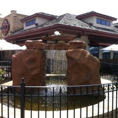 Photo taken at Cheddar's by Teddy W. on 5/7/2012