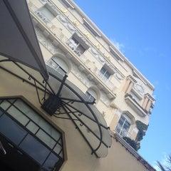 Photo prise au Hôtel Juana par Arno O. le5/28/2012