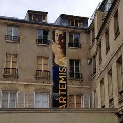 Photo prise au Musée Maillol par Julia B. le6/5/2012
