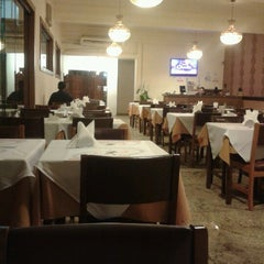 Photo taken at Brazão Churrascaria by Luy R. on 7/6/2012