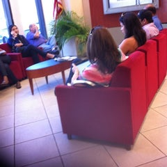Photo taken at Bank of America by Scott H. on 2/28/2012