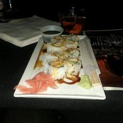 Photo taken at Mixx Ultra Lounge by Myranda C. on 2/16/2012
