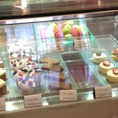 Photo taken at Market Café Vdara by E  O. on 7/4/2012